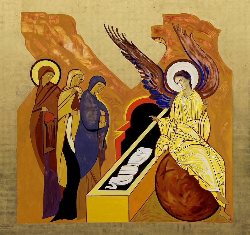 Ilusaid Ülestõusmispühi